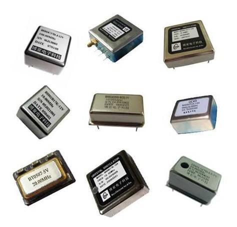 恒温晶振振荡器介绍与应用