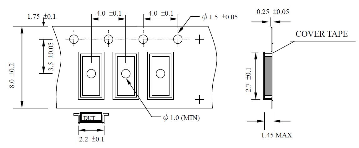 nxn-21石英晶振,nsk无源晶振