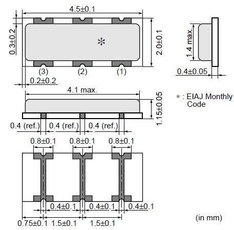一般的晶振振荡电路都是在一个反相放大器