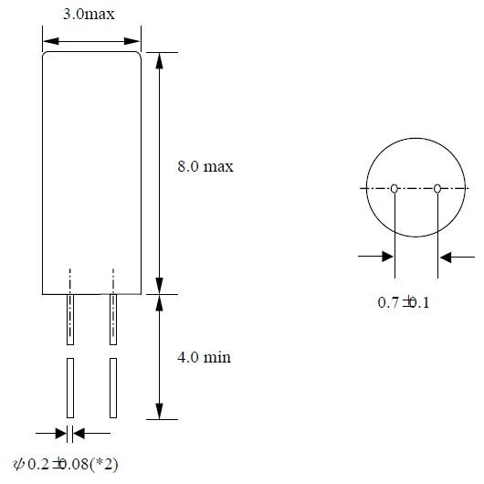 503k,圆柱晶振,石英晶体谐振器-音叉水晶振子
