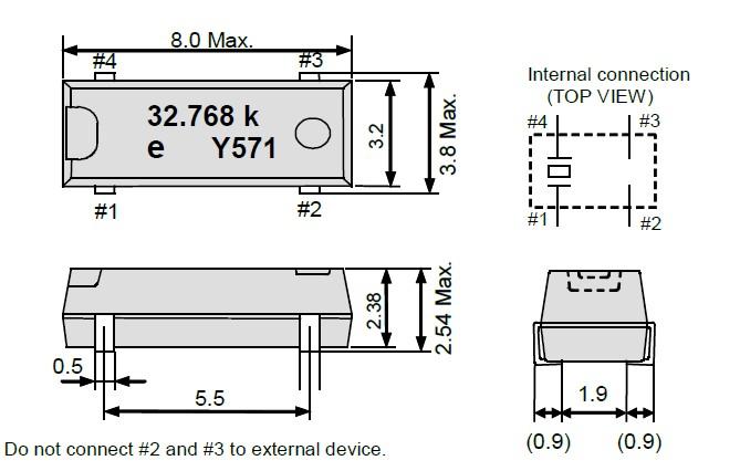 32.768KHZ晶振,MC-30A无源晶体,爱普生晶体谐振器,32.768K系列产品本身具有体积小,厚度薄,重量轻等特点,此音叉型石英晶体谐振器,晶振产品本身具备优良的耐热性,耐环境特性,在办公自动化,家电领域,移动通信领域可发挥优良的电气特性,符合无铅标准,满足无铅焊接的回流温度曲线要求,金属外壳的石英晶振使得产品在封装时能发挥比陶瓷晶振外壳更好的耐冲击性能.