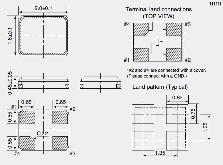 zno晶体的平面结构图