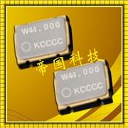 貼片晶振,石英晶體振蕩器(qi),京瓷有源(yuan)晶振