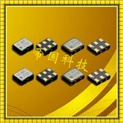 貼片晶振,溫補晶振,六腳(jiao)貼片晶振