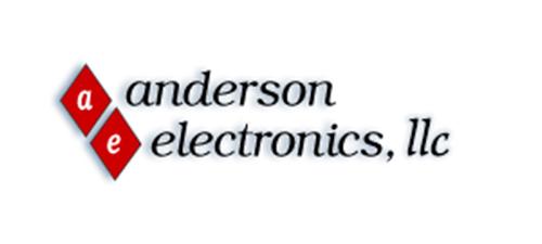 Anderson晶振